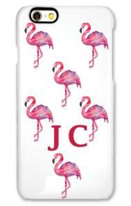 Gloss_White_Painted_Flamingos_large